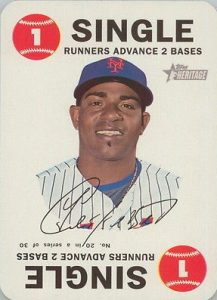 2017 Topps Heritage Baseball Cards 29
