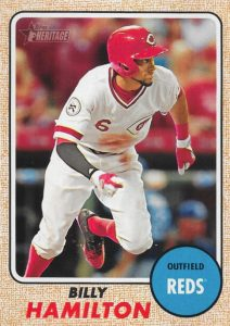 Full 2017 Topps Heritage Baseball Variations Checklist and Gallery 179