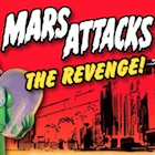 2017 Topps Mars Attacks The Revenge Set Trading Cards