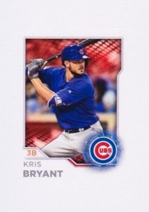 2017 Topps Opening Day Baseball Cards 33