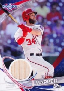 2017 Topps Opening Day Baseball Cards 29