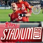 2017 Topps Stadium Club MLS Soccer Cards