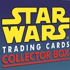 2017 Topps Star Wars 1978 Sugar Free Wrappers Trading Cards