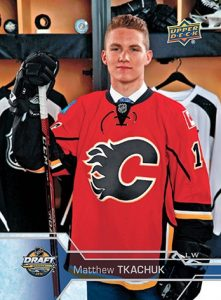2017 Upper Deck Spring Expo Hockey Promo Cards 29