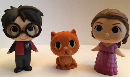 Funko Harry Potter Mystery Minis Checklist and Gallery 2