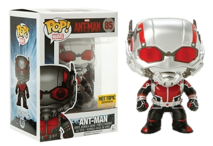 Ultimate Funko Pop Ant-Man Figures Checklist and Gallery 21