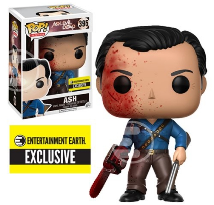 2016 Funko Pop Ash vs Evil Dead Vinyl Figures 22