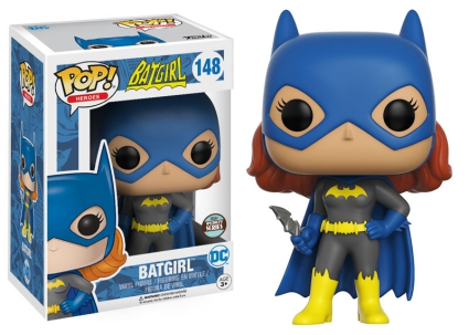 Ultimate Funko Specialty Series Figures Checklist and Gallery 15