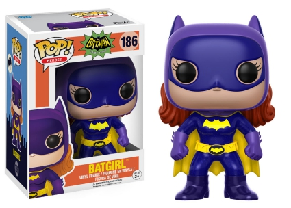 Funko Pop Batman 1966 Classic TV
