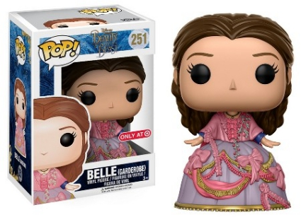 Funko Pop Beauty and the Beast Vinyl Figures Checklist and Gallery 46
