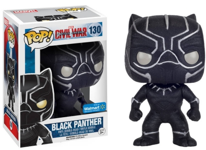 Ultimate Funko Pop Black Panther Figures Checklist and Gallery 3