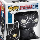 Ultimate Funko Pop Black Panther Figures Checklist and Gallery