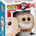 2017 Funko Pop Captain Underpants Vinyl Figures