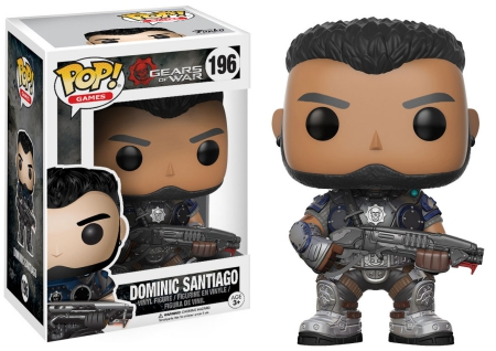 Ultimate Funko Pop Gears of War Figures Guide 13