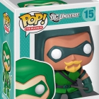 Ultimate Funko Pop Green Arrow Figures Checklist and Gallery