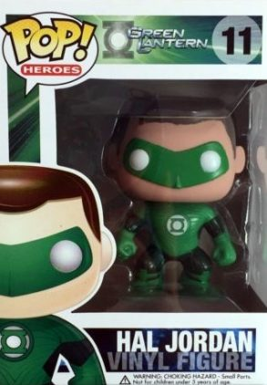 Ultimate Funko Pop Green Lantern Figures Checklist and Gallery 27