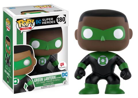Ultimate Funko Pop Green Lantern Figures Checklist and Gallery 29