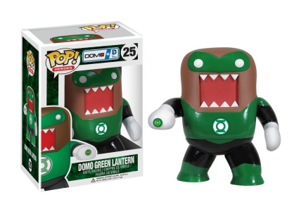 Ultimate Funko Pop Green Lantern Figures Checklist and Gallery 31
