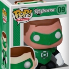 Ultimate Funko Pop Green Lantern Figures Checklist and Gallery