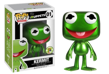 Ultimate Funko Pop Muppets Figures Checklist and Gallery 2