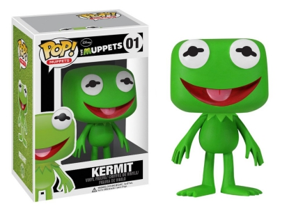 Ultimate Funko Pop Muppets Figures Checklist and Gallery 1