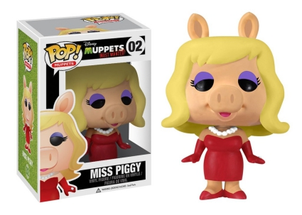 Ultimate Funko Pop Muppets Figures Checklist and Gallery 3