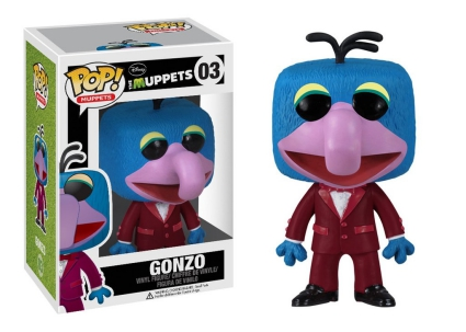 Ultimate Funko Pop Muppets Figures Checklist and Gallery 5