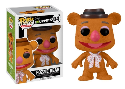 Ultimate Funko Pop Muppets Figures Checklist and Gallery 6