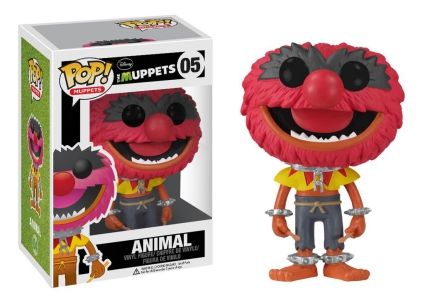 Ultimate Funko Pop Muppets Figures Checklist and Gallery 7