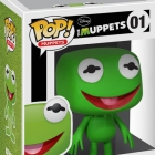 Ultimate Funko Pop Muppets Figures Checklist and Gallery