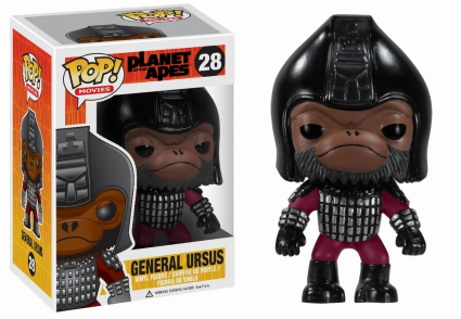 Ultimate Funko Pop Planet of the Apes Figures Checklist and Gallery 26