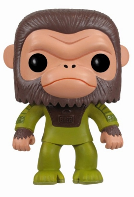 Ultimate Funko Pop Planet of the Apes Figures Checklist and Gallery 1