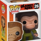 Ultimate Funko Pop Planet of the Apes Figures Checklist and Gallery