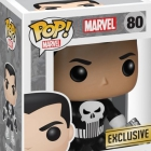 Ultimate Funko Pop Punisher Figures Checklist and Gallery