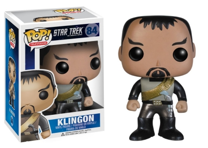 Funko Pop Star Trek