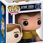 Ultimate Funko Pop Star Trek Figures Checklist and Gallery