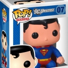 Ultimate Funko Pop Superman Figures Checklist and Gallery