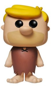 Ultimate Funko Pop The Flintstones Figures Checklist and Gallery 2