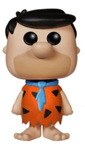 Ultimate Funko Pop The Flintstones Figures Checklist and Gallery 1