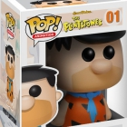 Ultimate Funko Pop The Flintstones Figures Checklist and Gallery