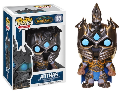 Ultimate Funko Pop World of Warcraft Figures Checklist and Gallery 5