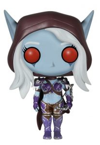 Ultimate Funko Pop World of Warcraft Game Figures Checklist and Gallery 2