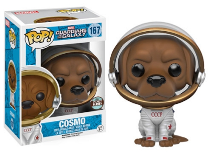 Ultimate Funko Pop Guardians of the Galaxy Figures Guide 32