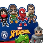 2017 Funko Classic Spider-Man Mystery Minis