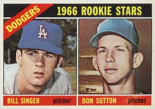 Top 10 Don Sutton Baseball Cards 10