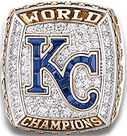 Houston, We Have a Title! Complete Guide to Collecting World Series Rings 110