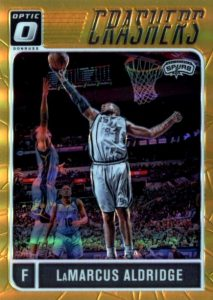 2016-17 Donruss Optic Basketball Cards 24