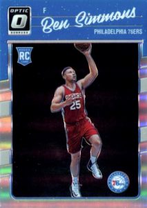 2016-17 Donruss Optic Basketball Cards 21