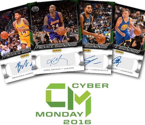 2016-17 Panini Instant NBA Basketball Cards 52