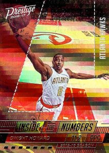 2016-17 Panini Prestige Basketball Cards 49